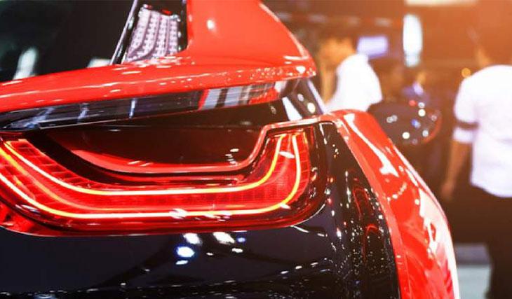 Най-големите световни автомобилни изложения през годината
