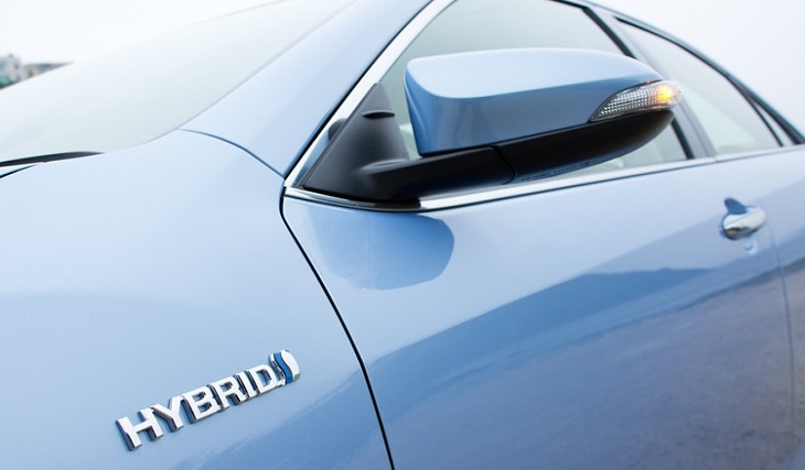 Как работят хибридните автомобили? (II част)