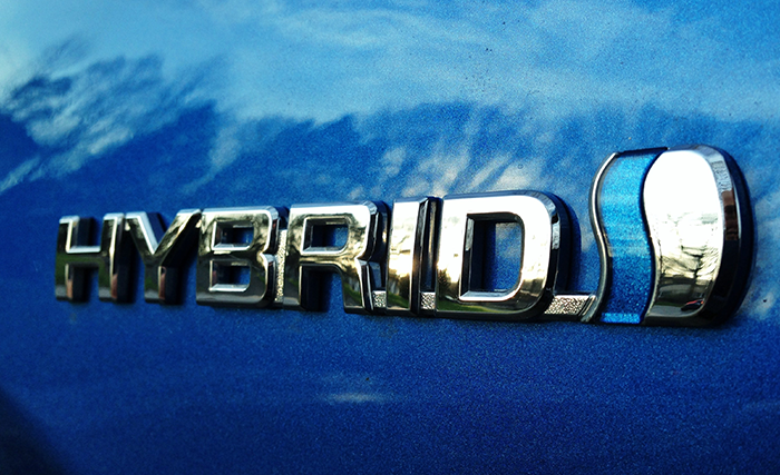10 факта за хибридните автомобили