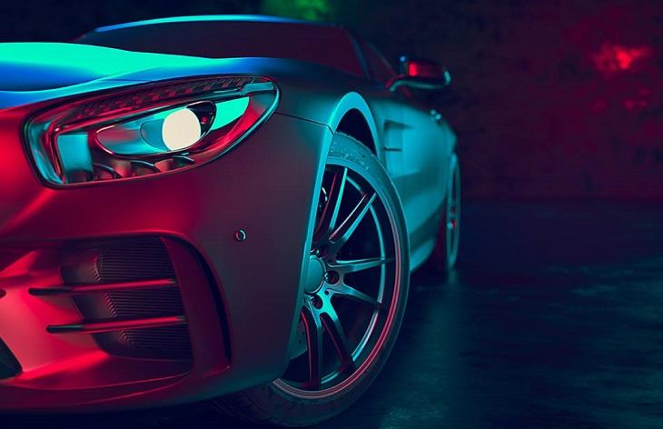 12-те най-луксозни автомобила в света
