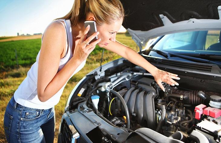 8-те автомобила, които най-малко се нуждаят от ремонт