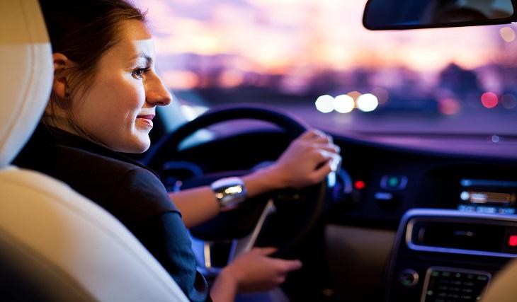 Спести, докато шофираш