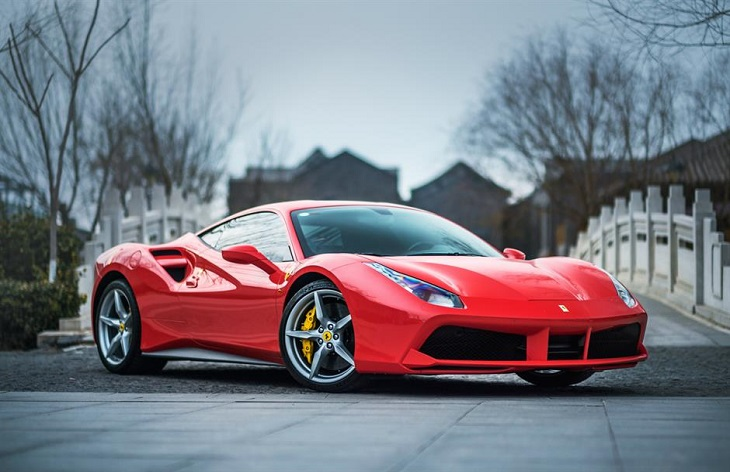 Кои са 8-те най-скъпи коли в света?