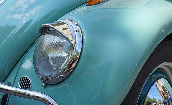 Автоистория: Любимият VW Beetle - по заръка и дизайн на Хитлер
