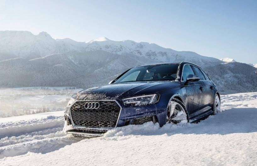 Как да караме през зимата