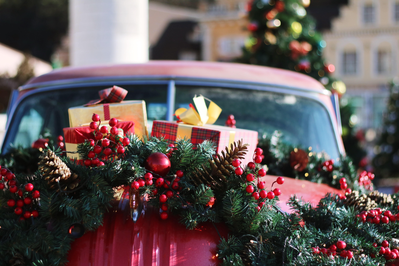 Идеи за подаръци за любителите на автомобили