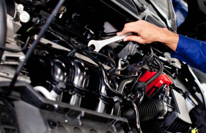 Основен ремонт на двигател - колко струва?