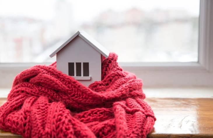 Отопление на дома