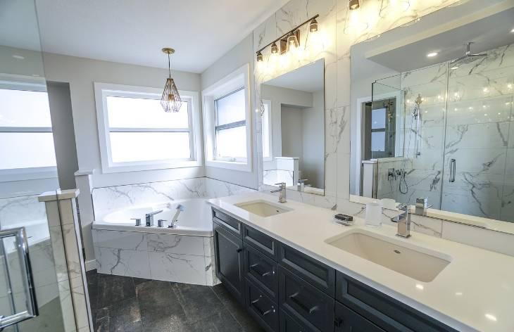 Колко ще ни струва ремонтът на банята?