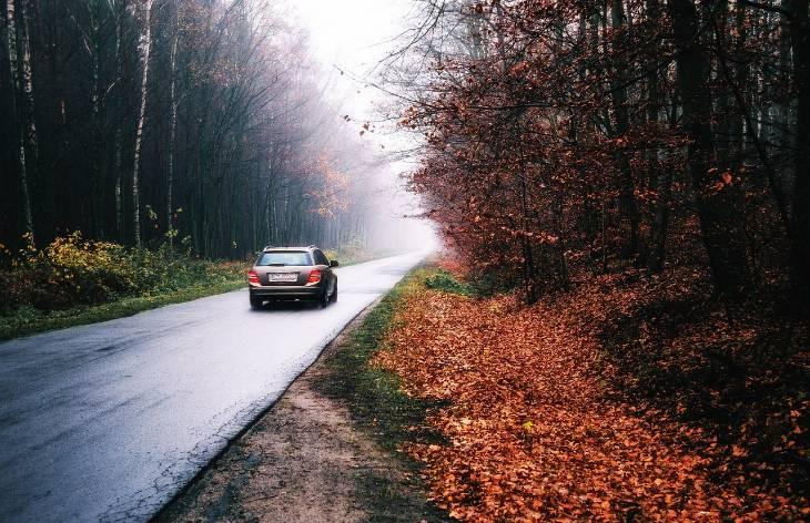 Как да подготвим колата си за есента?