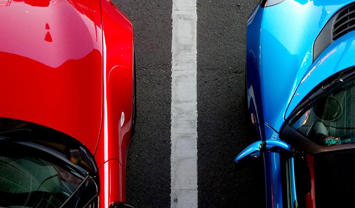 Паркиране като на игра или с какво ни помагат асистентите за паркиране?