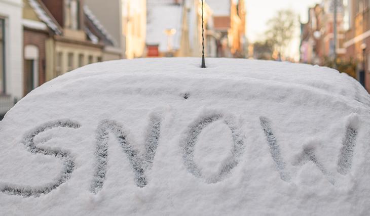 Как да се грижим за колата си през зимата