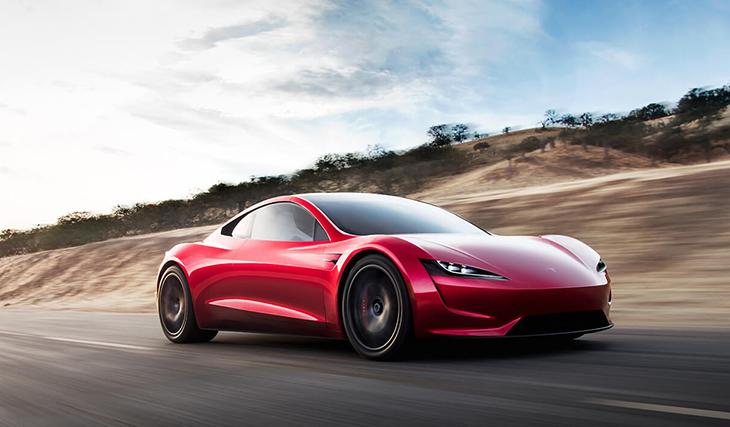 6 автомобилни иновации, с които 2017-та ще бъде запомнена