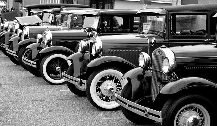 Автоистория: Ford Т - Тенекиената мадама за всеки дом