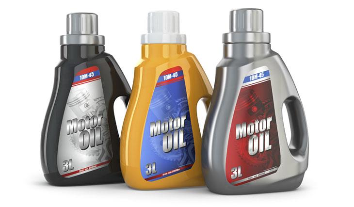 Основните разлики между типовете масла