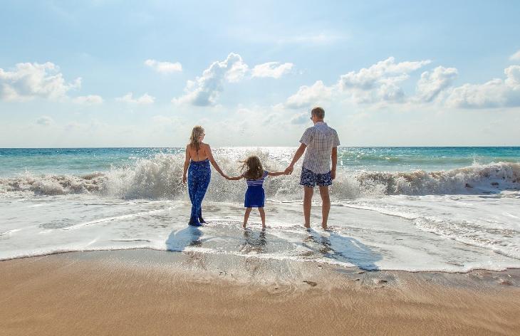Как да планираш перфектната семейна почивка?