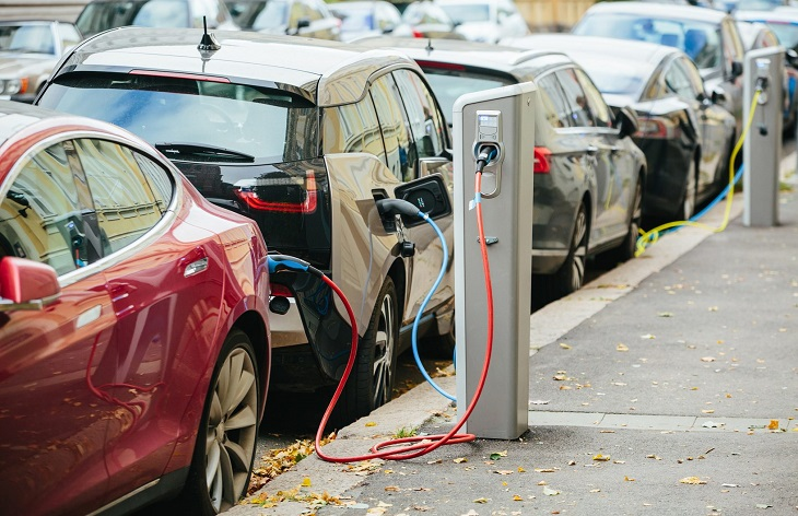 Електромобилите в Европа надвишиха 1 милион!