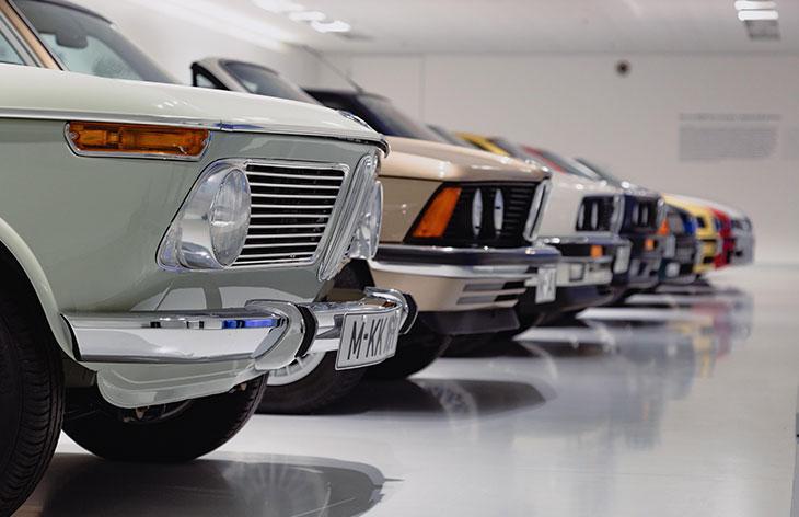 Какво знаеш за автомобилите? 10 любопитни факта!